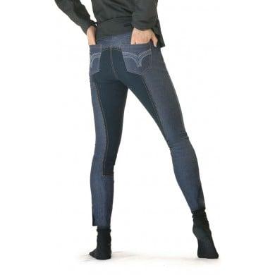 Ratsastushousut Eurohunter Jeans